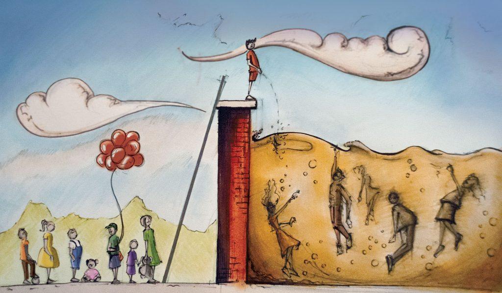 Çizim: Onur Sekmen