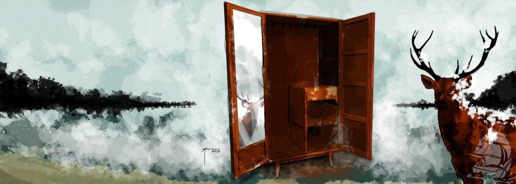 Çizim: Mustafa Ahmet Kara